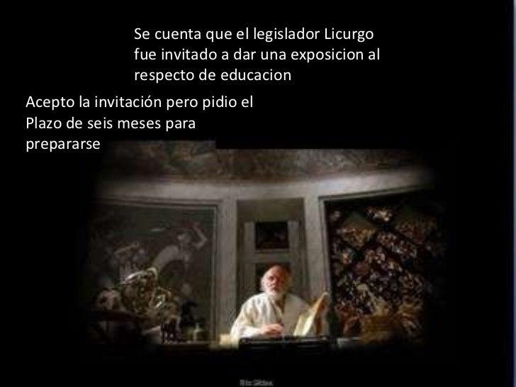 El poder de la educaci n for Educacion para poder