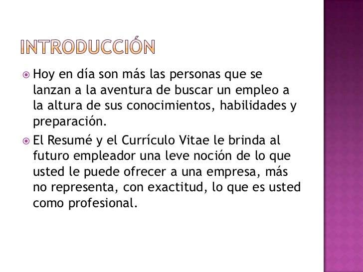 El Portafolio Profesional Slide 2