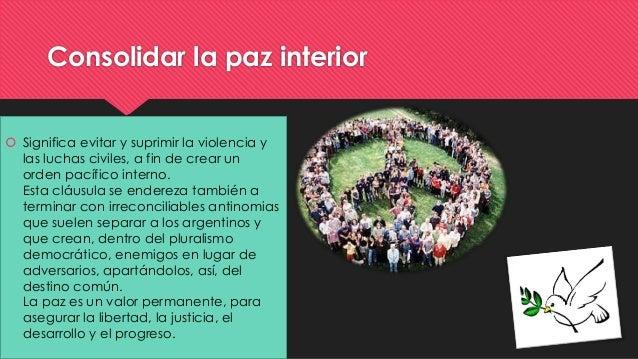 Preambulo de la constitucion nacional argentina pdf converter