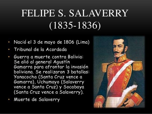 7f53fb716 El Primer Militarismo en el Perú