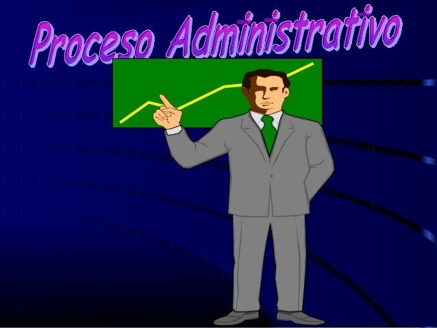 PROCESO ADMINISTRATIVO Administración Una perspectiva global. Harold Koontz Heinz Weihrich. Mc Garw Hill Administración St...