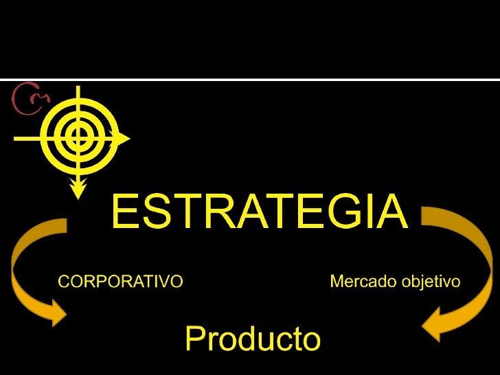  Nuevo Producto            Análisis empresarial- Rediseño de Producto       Definición estrategia Mejoramiento de     ...