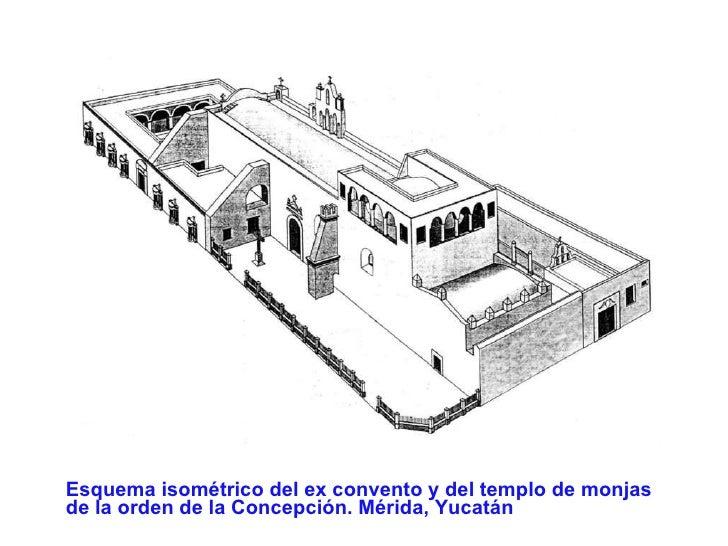 Arquitectura novohispana for Elementos de un plano arquitectonico
