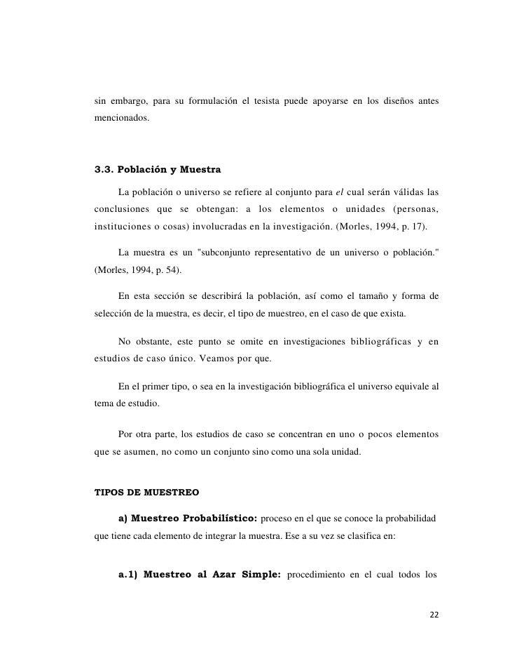 CONOCIMIENTOS METODOLÓGICOS 2-2016: Marco metodologico (nivel de ...
