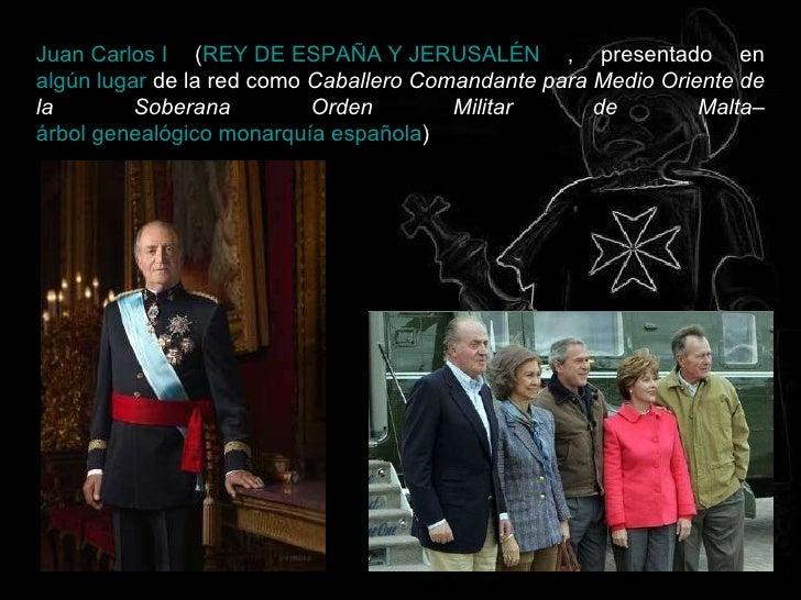 El Proyecto Matriz #118. SOBERANA ORDEN MILITAR DE MALTA. ALGUNOS MIE…