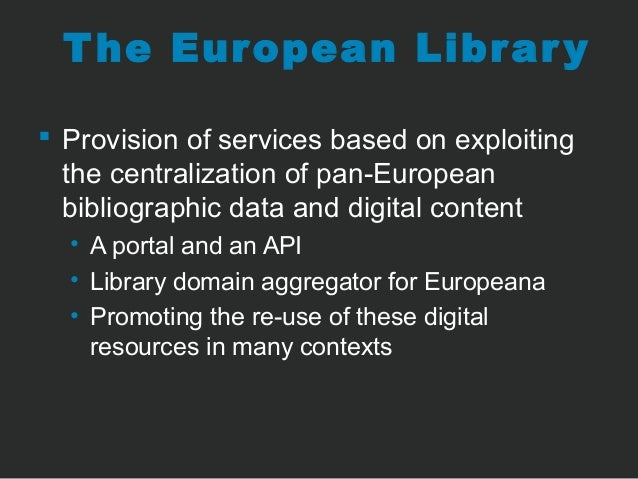 european research paper archives Archives of applied science research journals offering peer-reviewed, scientifically based articles and original research, this contains information that will.