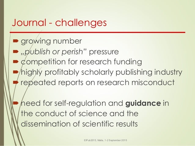 Journals Editorial Policies An Analysis Of The Instructions For Au