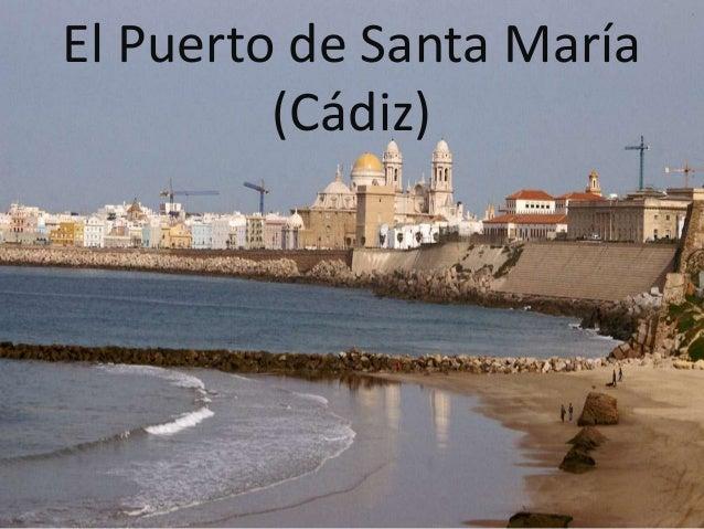 El puerto de santa mar a c diz jaime g mez - Que visitar en el puerto de santa maria cadiz ...
