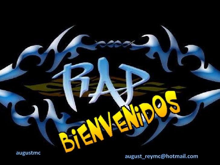 Rap De | imagenes de rap vida blogger, el rap de