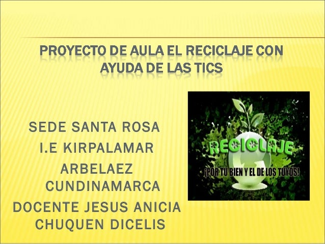 SEDE SANTA ROSA   I.E KIRPALAMAR       ARBELAEZ    CUNDINAMARCADOCENTE JESUS ANICIA   CHUQUEN DICELIS