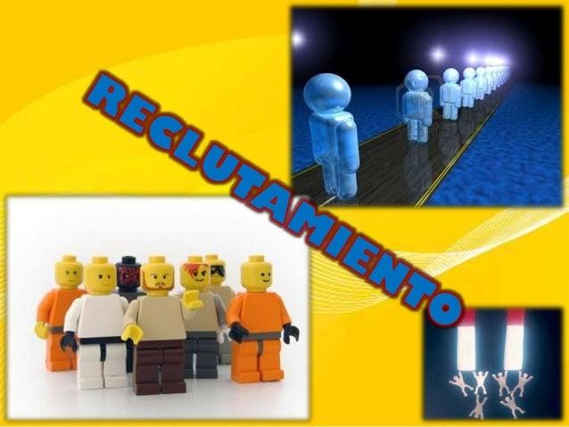 Las personas y las organizaciones no nacieron juntas.