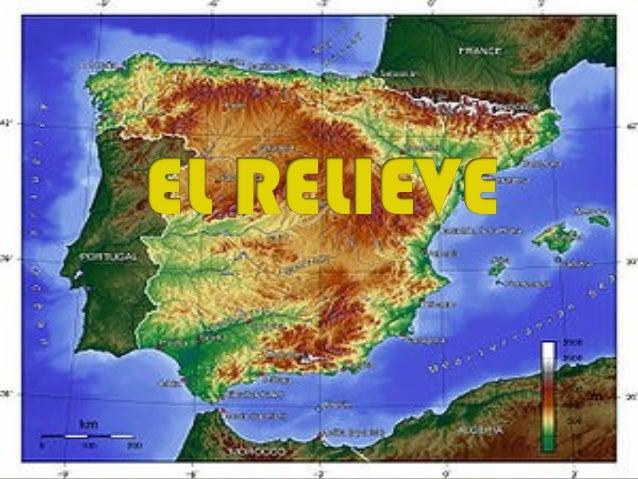 RELIEVE: es denominado a las diferentes formas o accidentes      geográficos que presenta la superficie de la tierra. Las ...