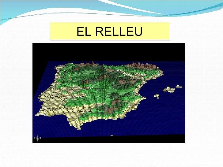 EL RELLEU