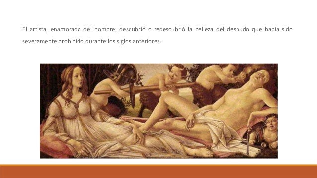 El Juicio Final o la Creación de Miguel Ángel, hubiesen causado una terrible impresión durante el siglo XIII, pero cuando ...