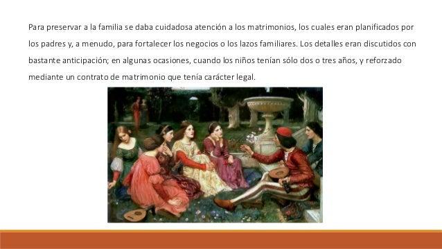 EL HOMBRE EN LA FAMILIA El hombre, era responsable de todos los asuntos legales, administraba las finanzas (la esposa no t...