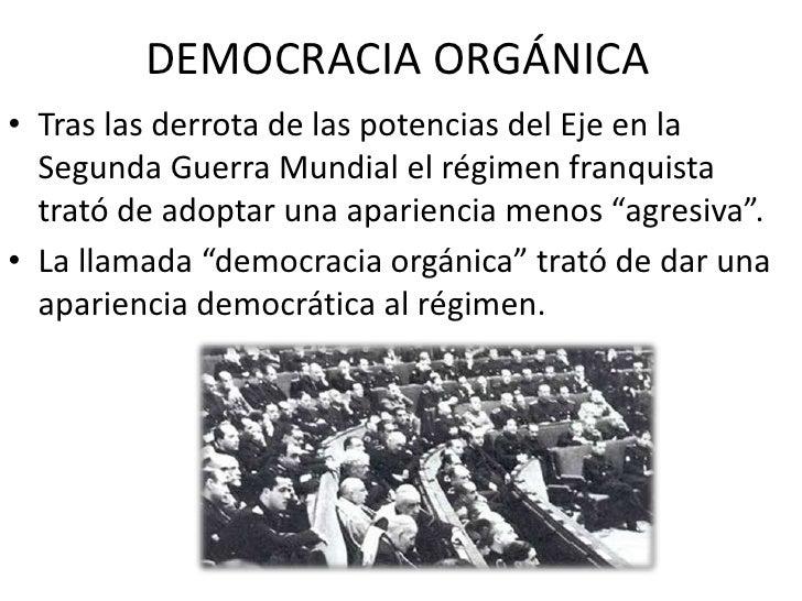 PERIODO DE                            AISLAMIENTO 1947-195O  SEGUNDA GUERRA MUNDIAL (1939-1945)                           ...