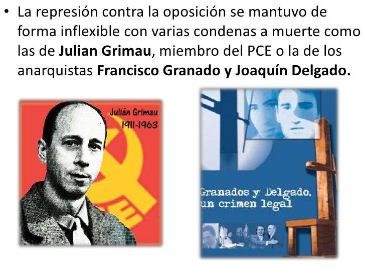 POLÍTICA EXTERIOR 1959-1975         PETICIÓN      RECLAMACIÓN       ESPAÑOLA DE    ANTE LA ONU DE      INGRESO EN LA    LA...