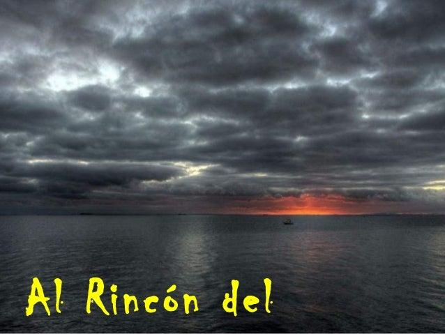 Al Rincón del