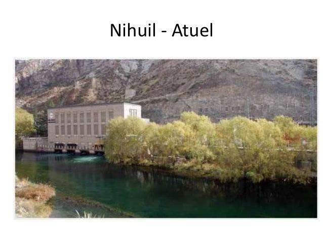 Nihuil - Atuel