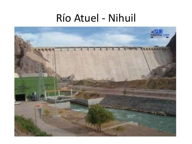 Río Atuel - Nihuil