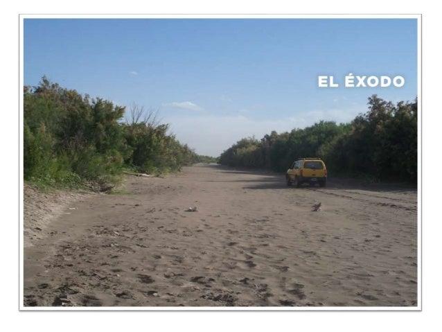 A pesar de sus continuos reclamos, La Pampa no logró hasta hoy recuperar las aguas del Río Atuel.