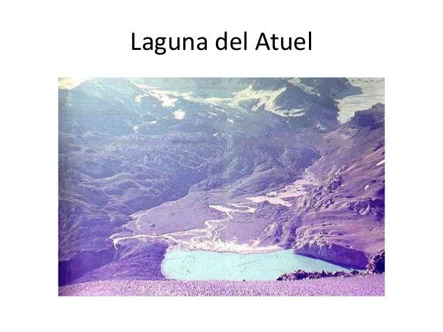 Laguna del Atuel