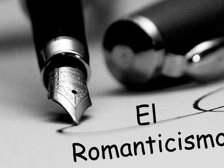 Introducción                                     El romanticismo es                            una revolución artística, p...