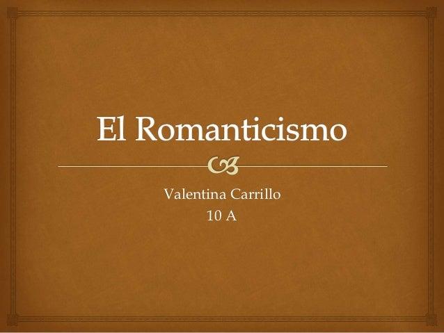 Valentina Carrillo 10 A