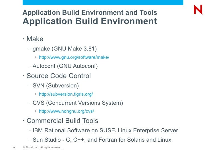 UNIX to SUSE Linux Enterprise Server : Tools and Tips for a
