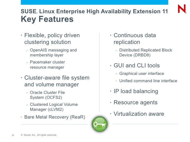 Linux Disaster Recovery Made Easy
