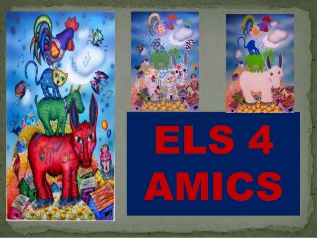 ELS 4AMICS