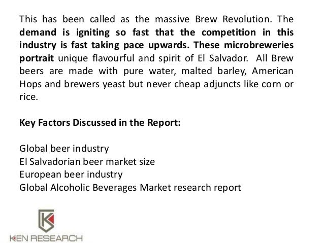 nigerian breweries marketing analysis Changing trends in nigeria's beer market in response to sabmiller's entry into the nigerian market, heineken nv, nigerian breweries plc's parent company acquired breweries across the country in october 2011.