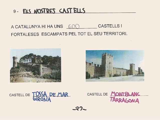 CASTELL DE  .2')-  CASTELL DE