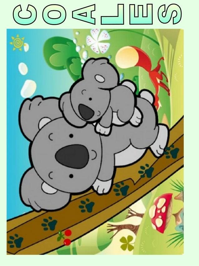 ÍNDEX· Què sabem dels coales?· Què volem saber dels coales?· Dibuixem un coala.· Fem una porta...
