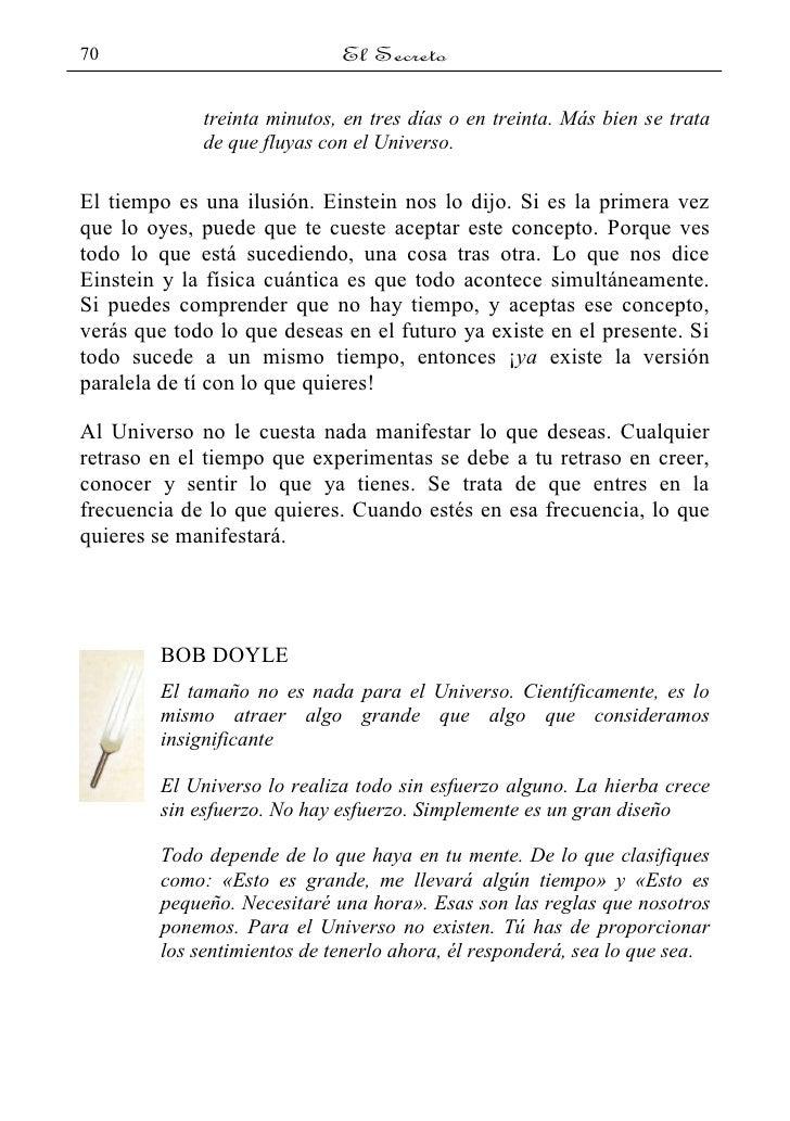 el secreto rhonda byrne pdf