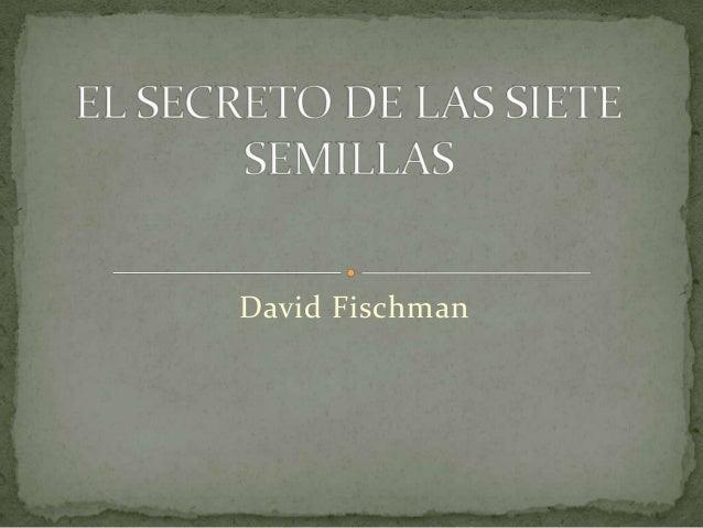 David Fischman