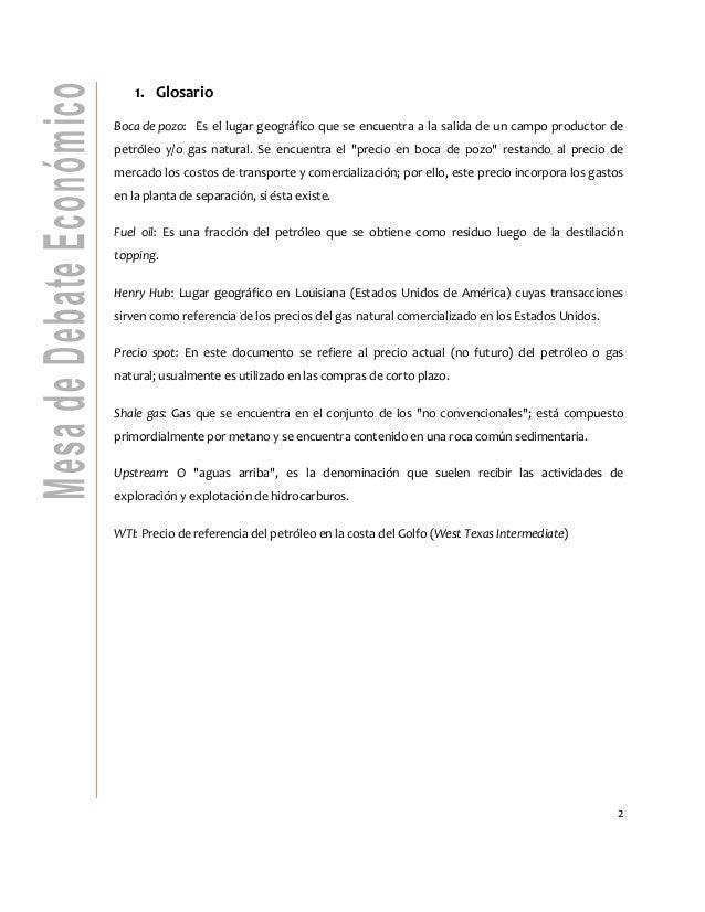 El sector hidrocarburos en Bolivia  Slide 2