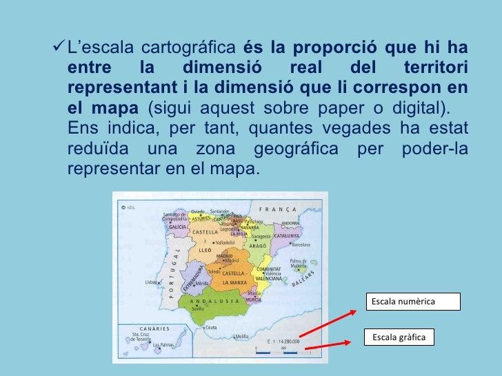 Els elements d'un mapa Slide 3