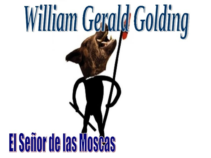 cuestionario•     William Golding•     Titulo y explicación del mismo•     Narrador•     Resumen•     Caracterización de l...