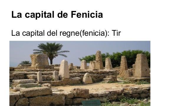 Els fenicis Slide 3