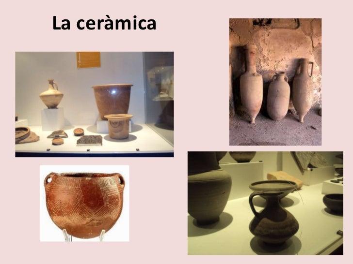 La ceràmica