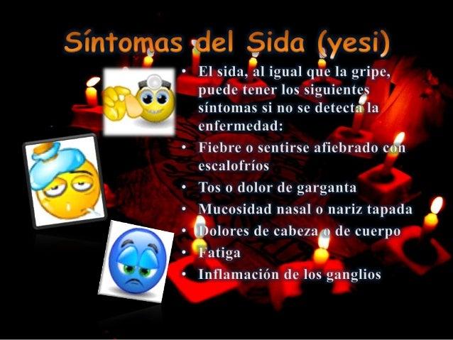 El sida (vih)(1)