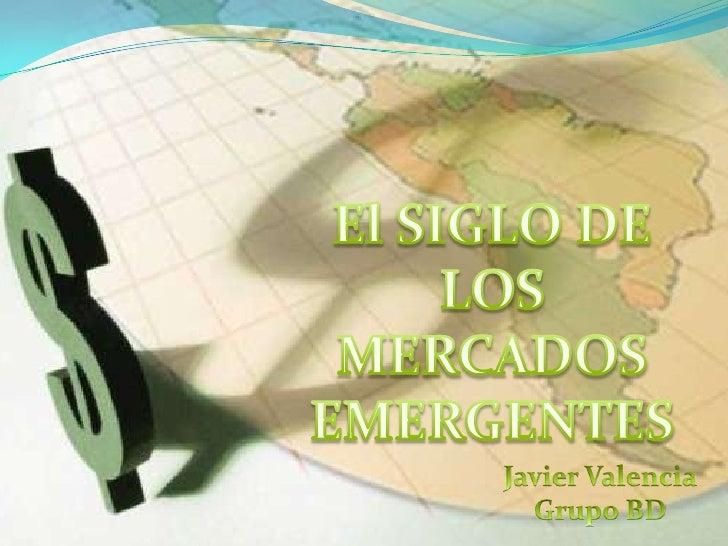  Esta expresión se menciona en el libro haciendo referencia a la gran importancia y a la dependencia económica que muchos...