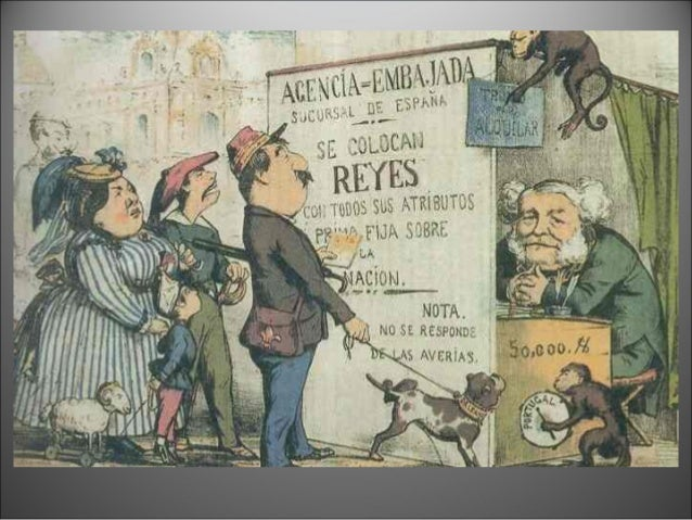 El cantonalismo es un movimiento politico de influencias federalistas y anarquistas que defendia la división del pais en e...