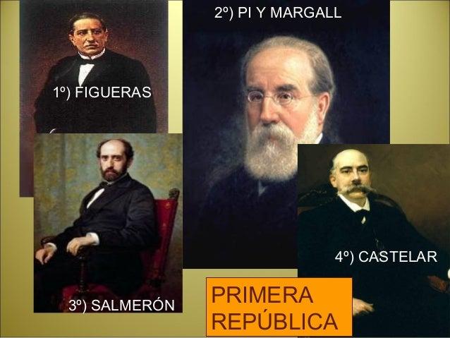 5. La Restauración monárquica (1874-1898)