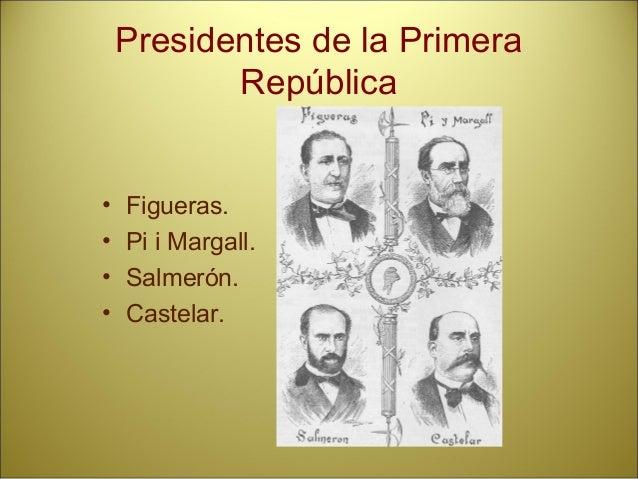 Arsenio Martínez-Campos Antón • General. • Se subleva El 29 de diciembre de 1874 para que vuelva Alfonso XII como rey. • V...