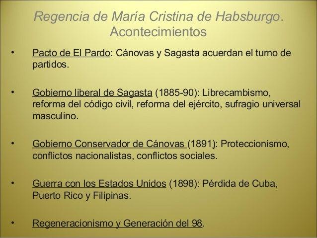 Generación del 98 REGENERACIONISMO JOAQUÍN COSTA UNAMUNO