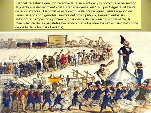 Joaquín Costa: • Escritor y político regeneracionista.
