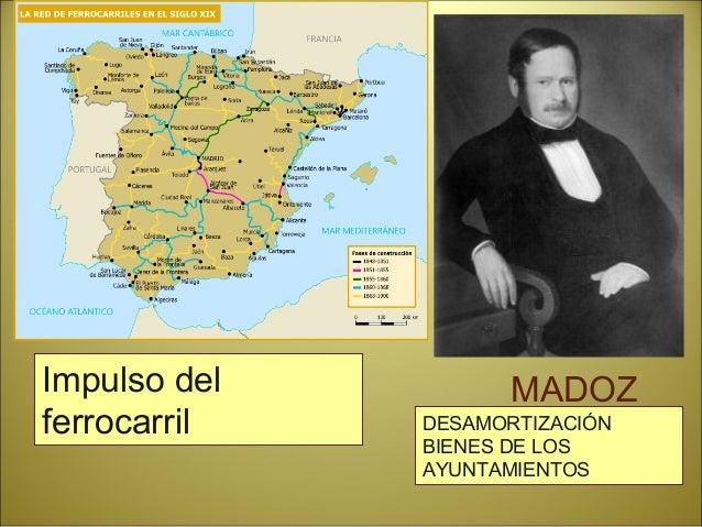 Juan Prim y Prats • Participó en la revolución que derrocó a Isabel II.