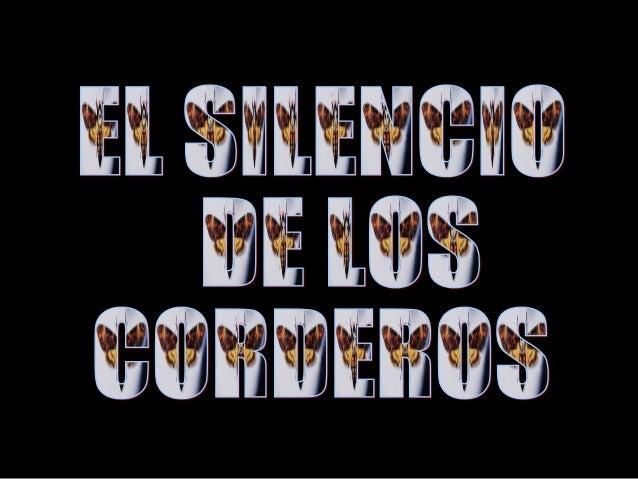 ¿Te acuerdas del cartel promocional de la película El Silencio de los Corderos ? Sobre los labios de la actriz Jodie Foste...
